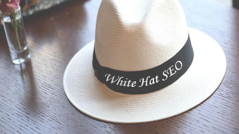 روش های سئو کلاه سفید
