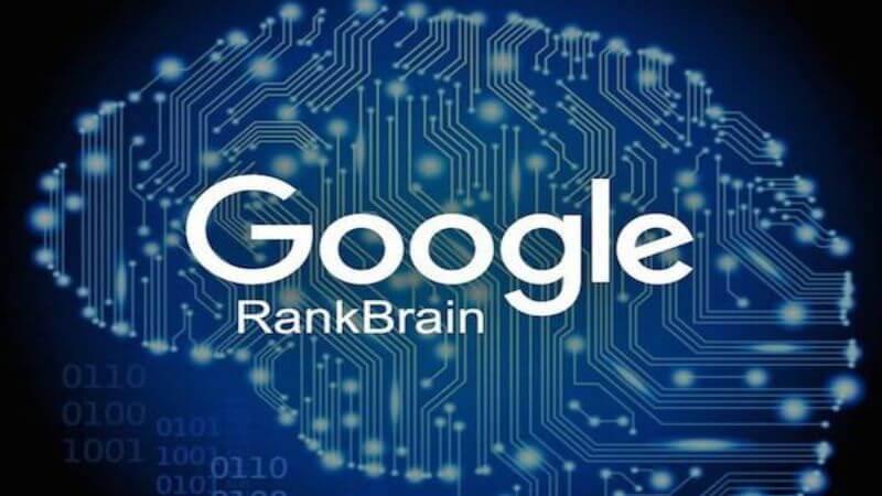 اهمیت رنک برین rank brain