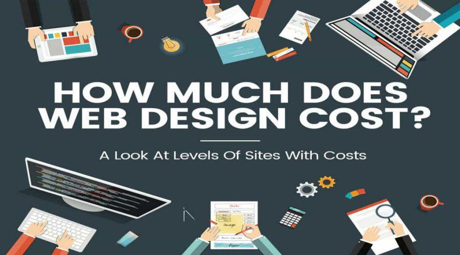 هزینه طراحی وبسایت با چه معیارهایی تعیین میشود؟
