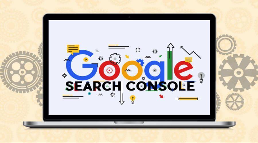 آموزش کامل گوگل سرچ کنسول جدید