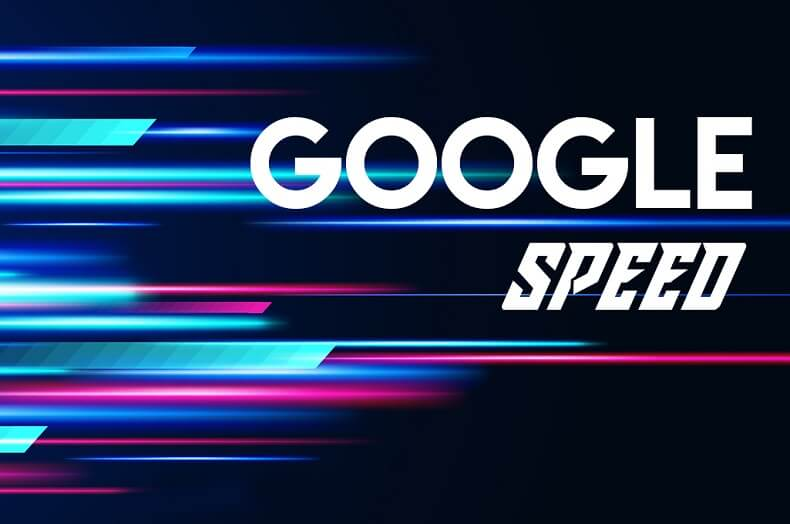 آپدیت Google Page Speed