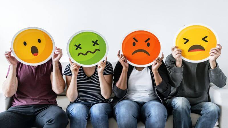 بهترین روش های بک لینک گرفتن - درگیر کردن احساسات