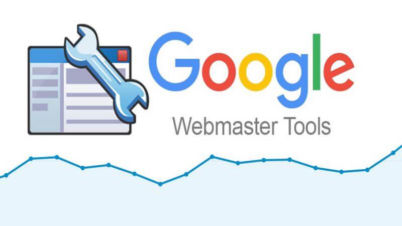 روش های افزودن اسکیما به سایت - Google Webmaster Tools