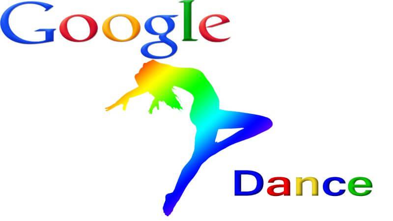 در زمان رقص گوگل چه کار کنیم - تاثیر google dance بر سئو