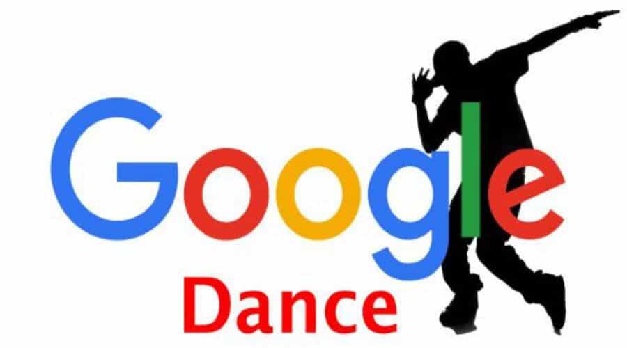 رقص گوگل چیست و چه تاثیری بر سئو میگذارد؟