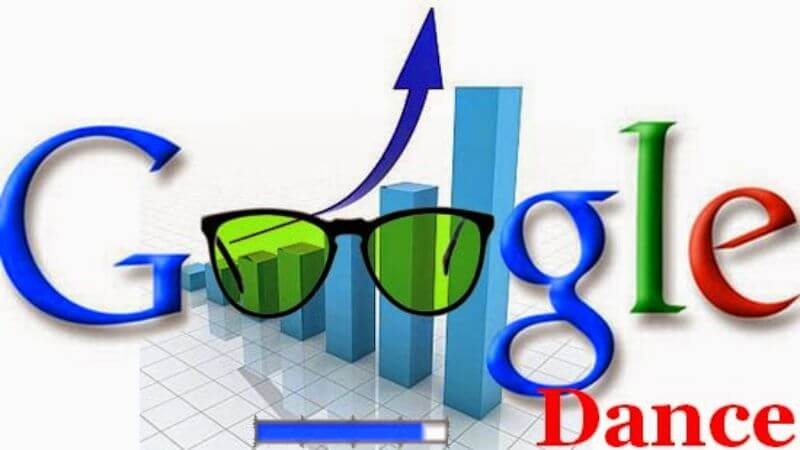 چگونه رقص گوگل را تشخیص دهیم؟