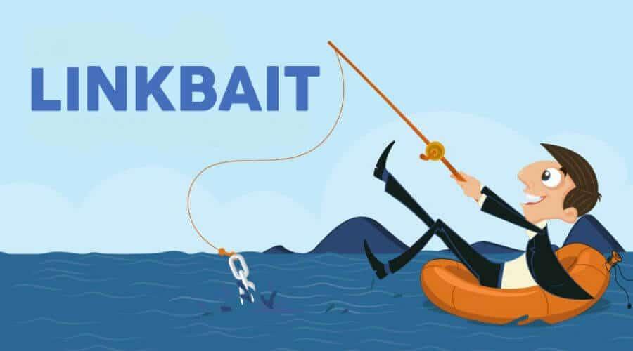 Link Bait چیست و چگونه ساخته میشود؟