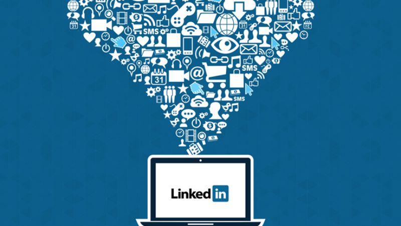 سیگنالهای اجتماعی در لینکدین
