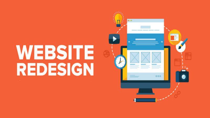 چه زمانی طراحی مجدد سایت نیاز دارید؟